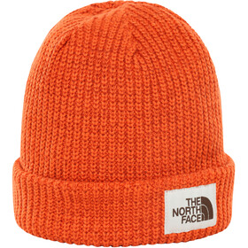 The North Face Salty Dog Hovedbeklædning, papaya orange/picante red